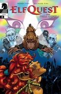 Elfquest: The Final Quest #5-8 Bundle image