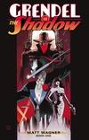 Grendel vs. The Shadow #1-3 Bundle image