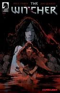 Conan the Avenger #6 image