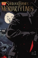 Dark Horse Presents Volume 3 #2 image