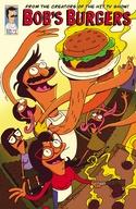 Bob's Burgers #1-5 Bundle image