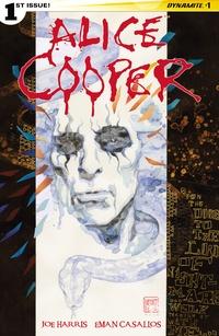 Alice Cooper #1-6 Bundle image