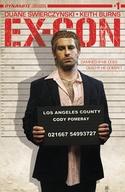 Ex-Con #1-5 Bundle image