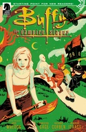 Angel & Faith Season 10 #1-5 Bundle image