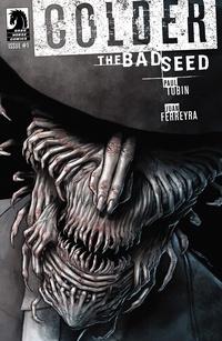 Colder: The Bad Seed #1-5 Bundle image