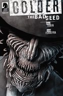 Colder: The Bad Seed #1-5 Bundle image