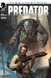 Predator: Fire and Stone #1-4 Bundle image