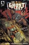 Ghost Fleet #1-4 Bundle image