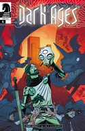 B.P.R.D. Hell on Earth #123 image