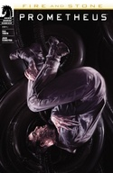 Aliens: Fire and Stone #3 image