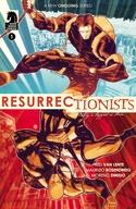 Resurrectionists #1-6 Bundle image
