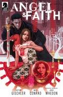 Buffy the Vampire Slayer Season 10 #8 image