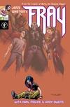 Joss Whedon's Fray #5 image