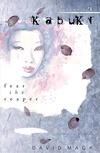 Kabuki Volume 1 #1 image