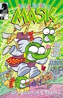 Itty Bitty Comics: The Mask #2 image