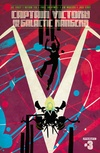 Usagi Yojimbo: Senso #5 image