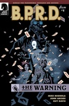 B.P.R.D. Hell on Earth: Monsters #1 image