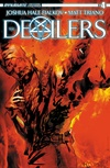 The Devilers #4 image