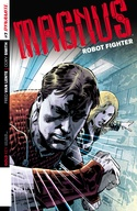Magnus: Robot Fighter #7 image