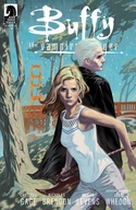Buffy the Vampire Slayer Season 10 #11-15 Bundle image
