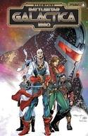 Patricia Briggs' Alpha and Omega: Cry Wolf Volume Two #5 image