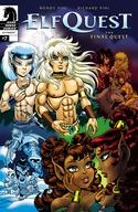 ElfQuest: The Final Quest #7 image