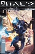 Halo: Escalation #14 image