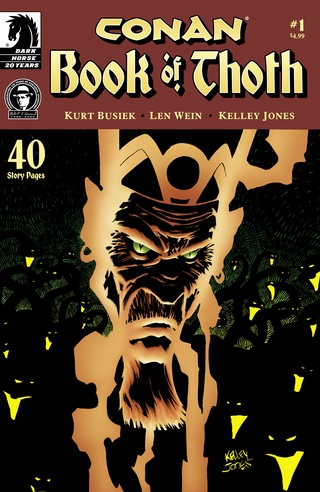 Conan #45 image