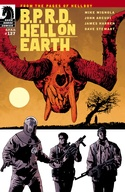 B.P.R.D. Hell on Earth #127 image