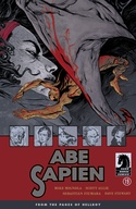 Abe Sapien #19 image
