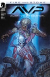 Alien vs. Predator: Fire and Stone #4 image