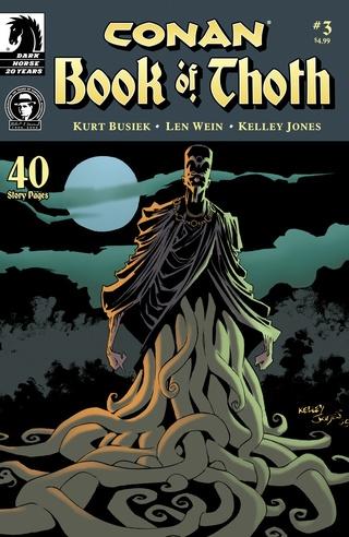 Conan #47 image