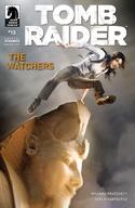 Tomb Raider #13-18 Bundle image