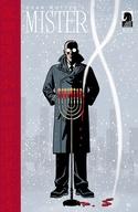 Mister X: Razed #1-4 Bundle image
