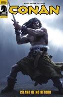 Conan #49 image
