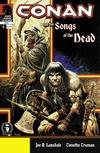 Conan the Barbarian: The Mask of Acheron image