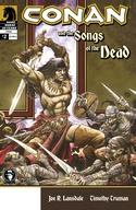 Conan: Book of Thoth #1 image