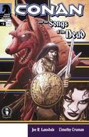 Conan: Book of Thoth #2 image