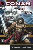Conan: Book of Thoth #3 image
