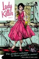 Lady Killer #1-5 Bundle image