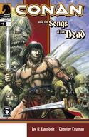 Conan: Book of Thoth #4 image
