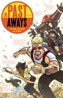 Past Aways #1-9 Bundle image