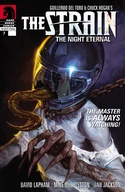 The Strain: The Night Eternal #7-12 Bundle image