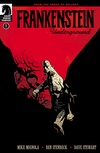 Hellboy and the B.P.R.D.: 1952 #3 image