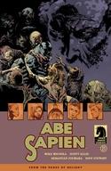 Abe Sapien #21 - 25 Bundle image