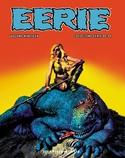 Eerie Archives Volumes 19-21 Bundle image