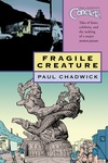 Concrete Volume 3: Fragile Creature image