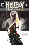 Hellboy and the B.P.R.D.: 1952 #2 image