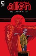Resident Alien: The Sam Hain Mystery #0-3 Bundle image