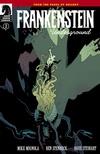 Itty Bitty Comics: Grimmiss Island #1 image